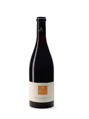 "Corton Grand Cru Rouge ""Pougets\"" 2013  Domaine d\'Ardhuy"