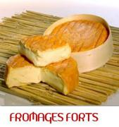 Fromages forts