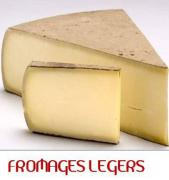 Fromages légers