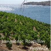 Languedoc Roussillon Provence